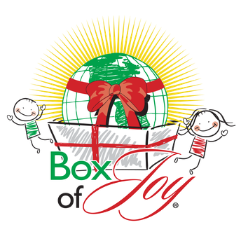 Box of Joy Service Project: Donations of Items Needed!