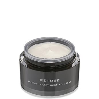 Repose aromatherapy night cream