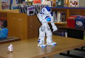 Fernbank Robotics Visited & Mesmerized