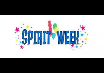 Attendance Spirit Week Success!