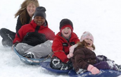 Winter Activities Aren't Just for Kids