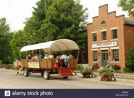 Field Trip - Historic Nauvoo - May 17