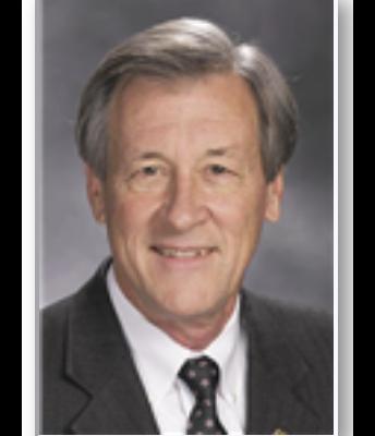 Representative John Black