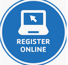 Online Registration for 2020-2021