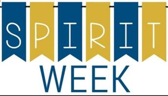 Wildcat Virtual Spirit Week