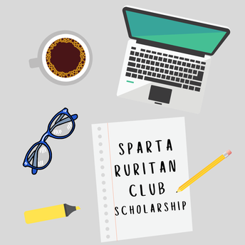 The Sparta Ruritan Club is offering a $600 scholarship to CHS seniors!