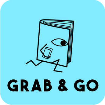 Library Grab and Go Curbside Kick-Off!
