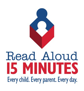 National Read Aloud Month