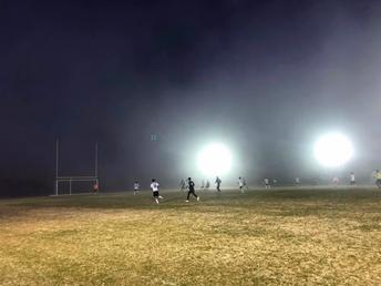 Boys Soccer vs. Panthers