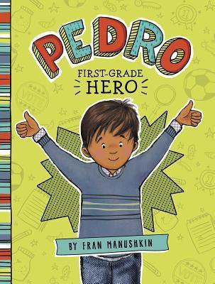 Pedro Series by Frank Manushkin