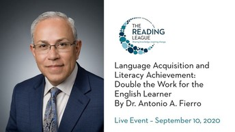 Language Acquisition and Literacy Achievement: Double the Work for the English Learner