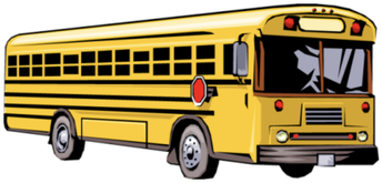 Book Bus is now on Wednesdays