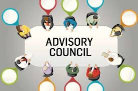 Advisory Council Update - Parents Please Vote by May 31