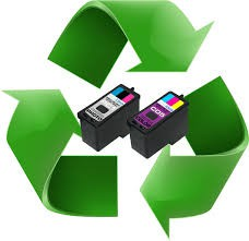 Used Ink Cartridges