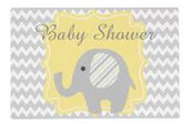 Baby Shower for Patrick and Tressa Hasty