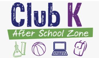 Club K Childcare will be Back at Terra Linda starting April 5!