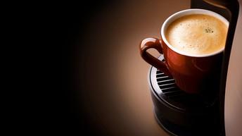 Counselor Coffee