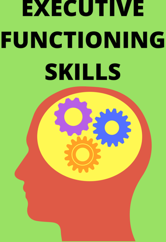 Executive Functioning Mini Sessions