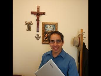Mario Ruiz--Technology