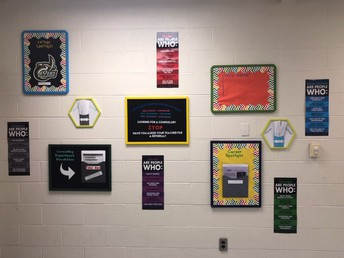 Information Wall
