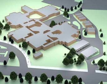 Emerson and Da Vinci Junior High Science Lab Classrooms