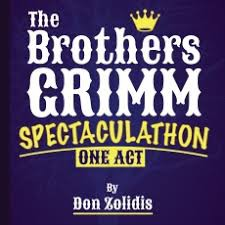 AFA Theatre Presents the Brothers Grimm Spectaculathon