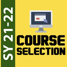 Check Out The Course Selection Newsletter!
