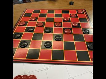 Checker Champion