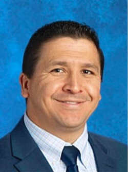 WELCOME TO MR. JUAN CORDOBA - OUR NEW HILLCREST/WHITE EXECUTIVE DIRECTOR
