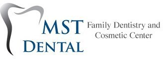 MST Dental Family Dentistry and Cosmetic Center logo