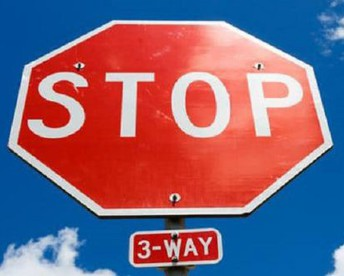 Traffic signal at Collins Road and Tripp Road to be changed to three way stop
