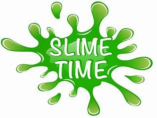 Get Ready for SLIME!