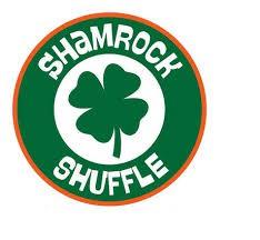 Shamrock Shuffle Registration