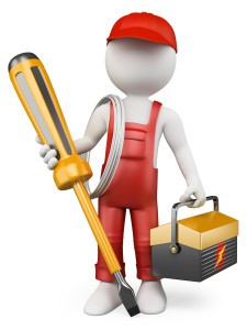 Maintenance and Custodial Department