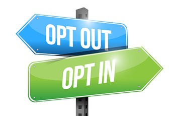 Image and Contact Information Opt-Out Designation