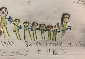 Kindergarten Narrative