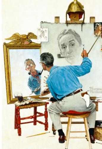 February 11 - Family Virtual Literacy and Art Activity