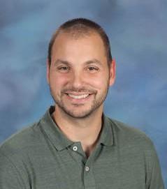 Mr. Scott Showalter