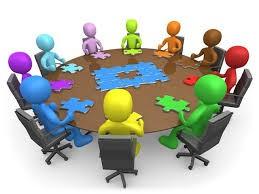 SSC Meeting Agenda