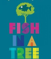Fish in a Tree, by Lynda Hunt