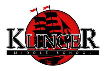 One Book, One School, One Klinger