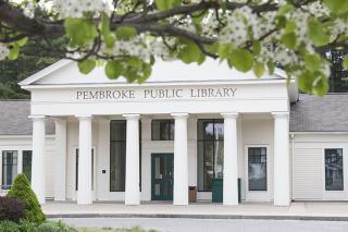 Pembroke Public Library Events