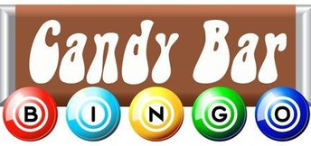 Candy Bar Bingo Night