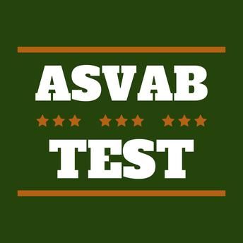 ASVAB Test Registration is Open