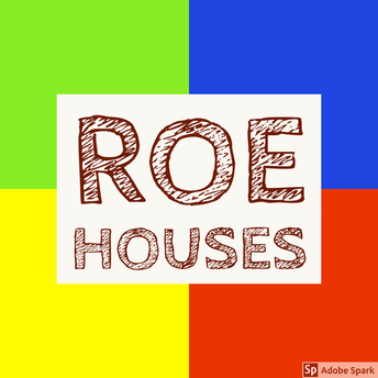 House colors!