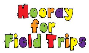 Field Trip Schedule