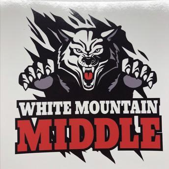 White Mountain Middle School