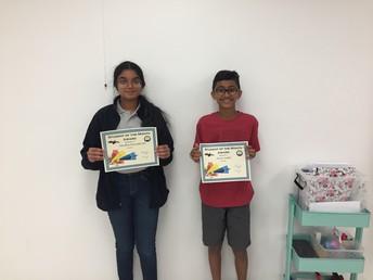 8th & 9th grades