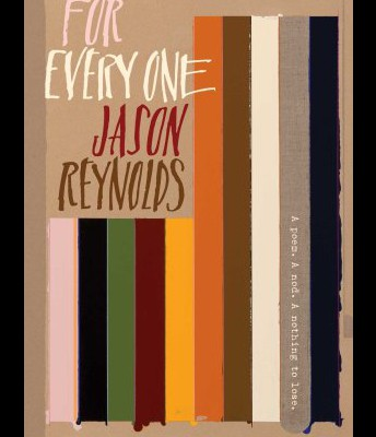 Every One by Jason Reybolds