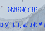 Free Glaciology and Marine Programs for Girls